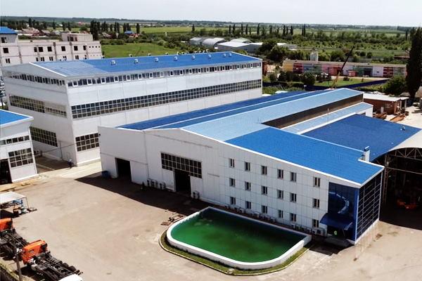 Учебный центр Техгаз